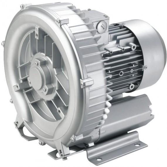 Vzduchovač SEKO pro trvalý chod, 1,5kW, 400V, 210m3/h