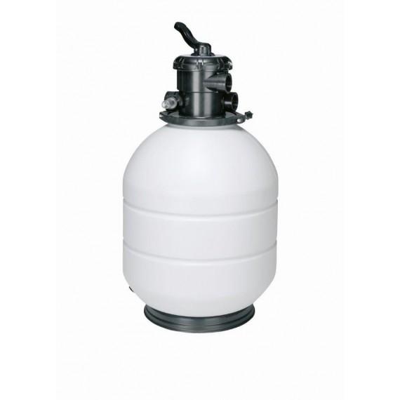 Filtrační nádoba ROMA 500