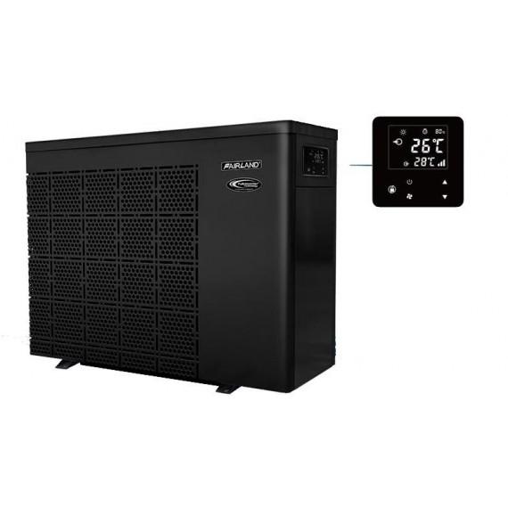Tepelné čerpadlo RAPID INVERTER IPHC45 17,5kW s chlazením
