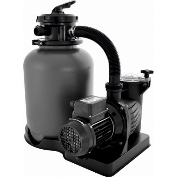 Filtrační zařízení WM300 TOP s čerpadlem Preva 4m3/h
