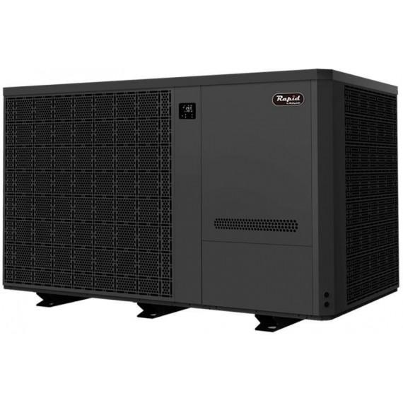 Tepelné čerpadlo RAPID INVERTER IPHC150T 60kW s chlazením