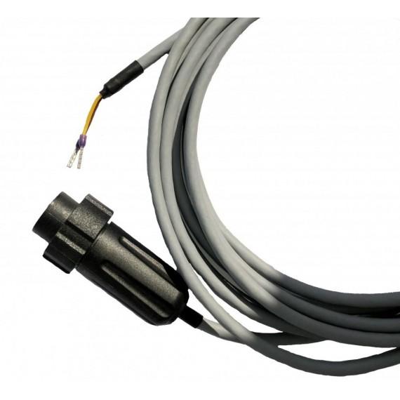 VArio - VArio propojovací kabel pro stanice VA DOS/VA SALT SMART – pro DIN modul v rozvaděči