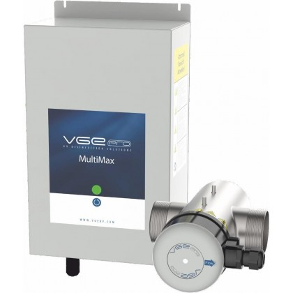 UV sterilizátor VGE 400 PRO