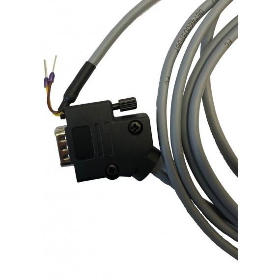 VArio - komunikační kabel DIN modul - VADOS/VA SALT SMART