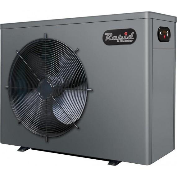 Tepelné čerpadlo Rapid Mini Inverter RMIC10 9,5kW s chlazením