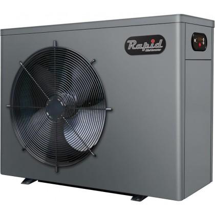 Tepelné čerpadlo Rapid Mini Inverter RMIC13 12,5kW s chlazením