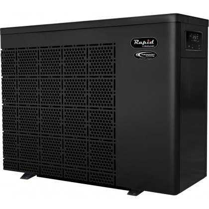 Tepelné čerpadlo Rapid Inverter RIC100T (IPHCR100T) 35,8kW s chlazením