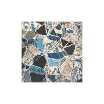 Fólie pro vyvařování bazénů - AVfol Decor - Volcano Stones 1,65m šíře, 1,5mm, metráž