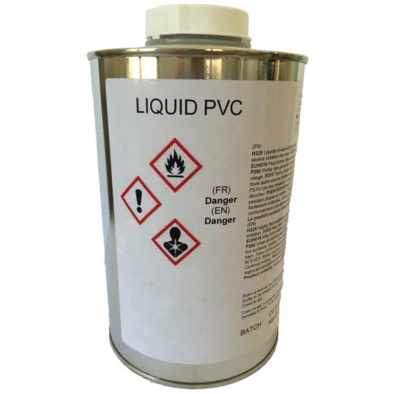 AVFol - tekutá PVC fólie - Caribic, 1kg