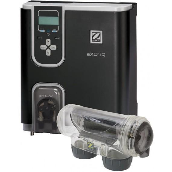 Úprava slané vody - ZODIAC EXO iQ 18, do 70 m3
