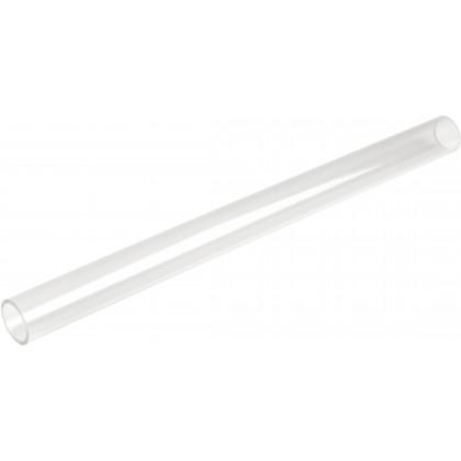 PVC Trubka 140mm transparentní