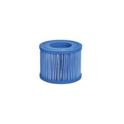 Kartušový filtr antibakteriální  pro nafukovací vířivky NetSpa (3 ks)