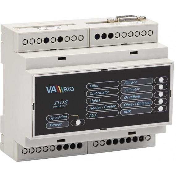 DIN modul VArio 1.2