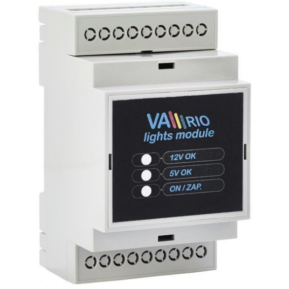 LIGHT modul VArio 1.2
