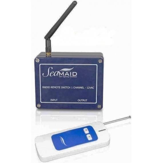 Dálkové ovládání světel SeaMAID - 1-kanálové
