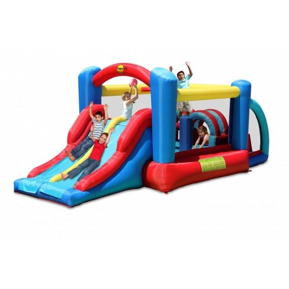 Skákací hrad - Zábavní park