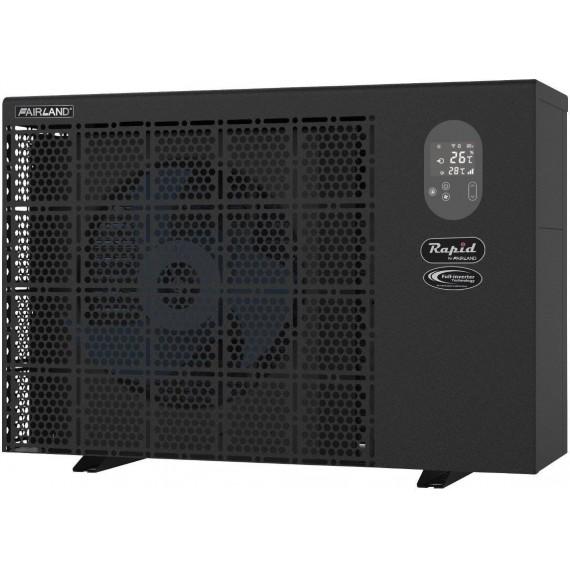 RAPID Inver-X 33W s chlazením