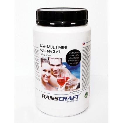 MULTI MINI tablety 3v1 - 1 kg