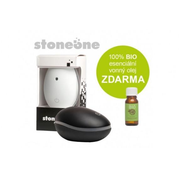 Ultrasonický aroma difuzér STONEONE C