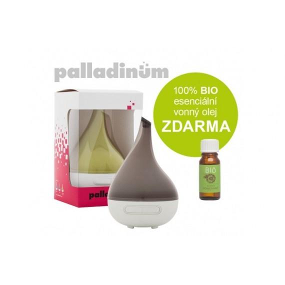 Ultrasonický aroma difuzér PALLADINUM S