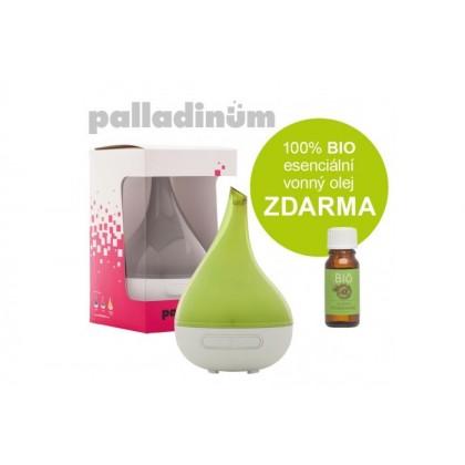 Ultrasonický aroma difuzér PALLADINUM Z
