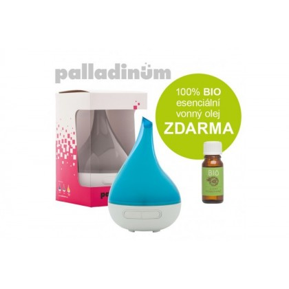 Ultrasonický aroma difuzér PALLADINUM M