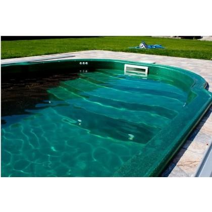 Bazén Lipno 5,2 x 3 x 1,15