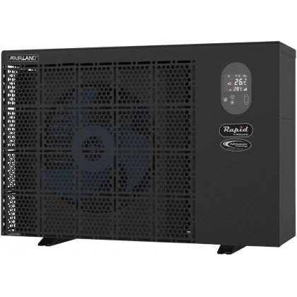 RAPID Inver-X 8,8kW s chlazením