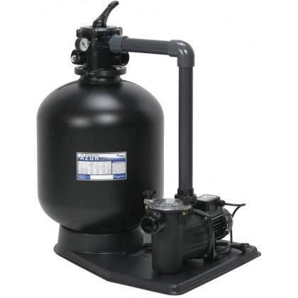 Filtrační zařízení Azur KIT 380 4m3/hod Micro Delfino - propojovací potrubí