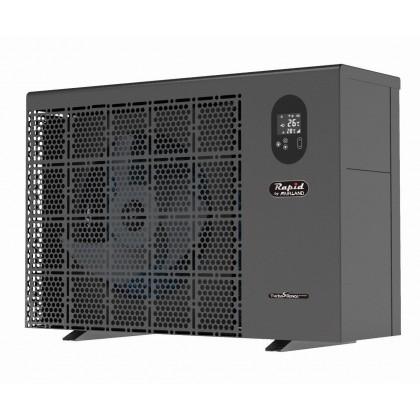 Tepelné čerpadlo RAPID Inver-X 27,5kW s chlazením
