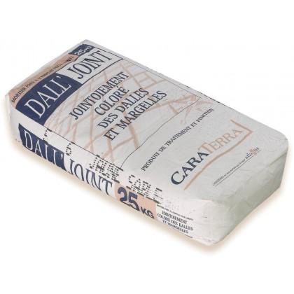 Spárovací hmota - Dall' joint, pytel 25 kg -- pojivo, růžová