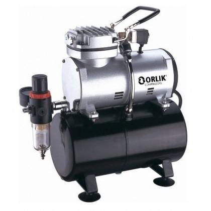 Kompresor pro ovládání ventilu BESGO