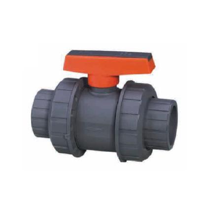 Kulový dvoucestný ventil EXTRA 20 mm