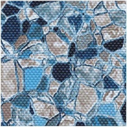 AVfol Decor Protiskluz - Volcano Stones, 1,65m šíře, 1,5mm, role 20m