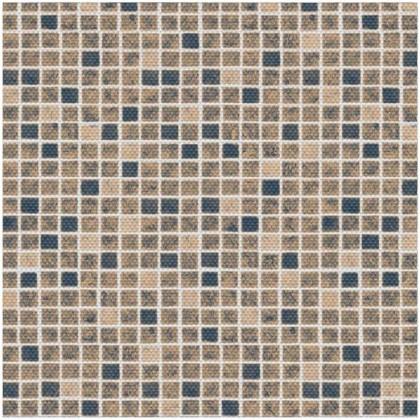 AVfol Decor Protiskluz - Mozaika Písková, 1,65m šíře, 1,5mm, role 20m