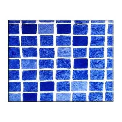 ALKORPLAN 3K Protiskluz - Persia Blue, 1,65m šíře, 1,5mm, role 12,6m