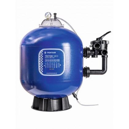 TRITON NEO TR100 CLEARPRO, ⌀ 762 mm, 6-ti cest. side ventil